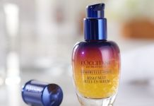 L'Occitane Siero Immortelle Reset Overnight
