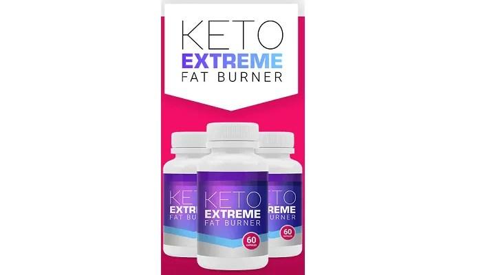 Keto Extreme Fat Burner – Revue