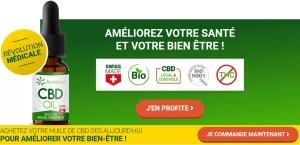 Annabiol - Avantages de l'huile de CBD