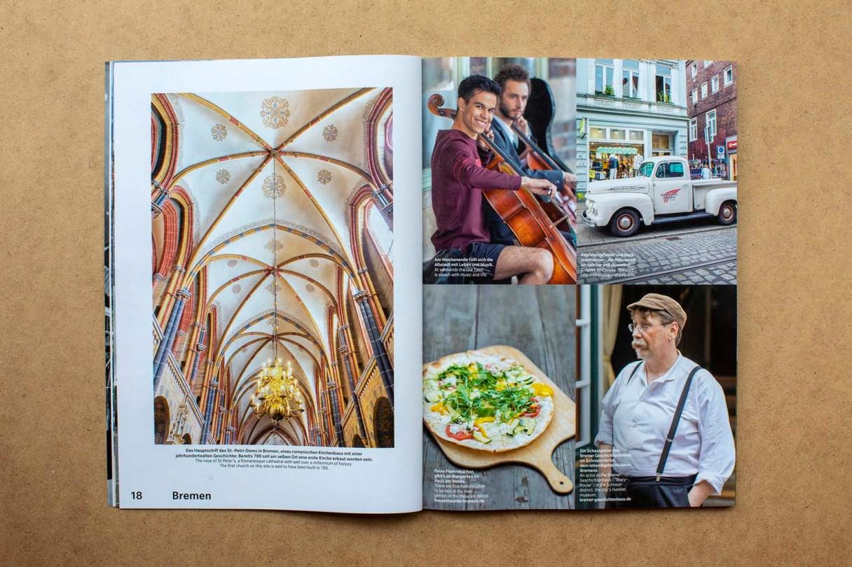 Bremen Swiss Magazine 10