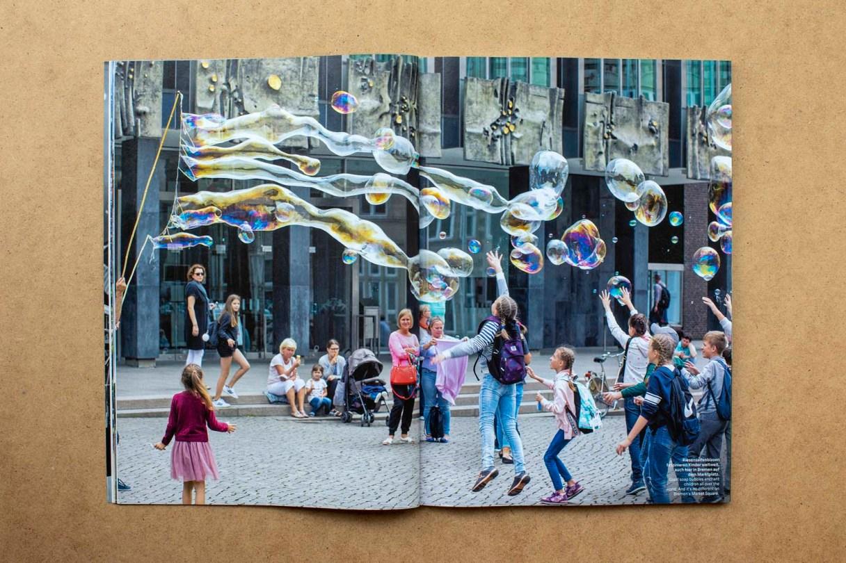 Bremen Swiss Magazine 11