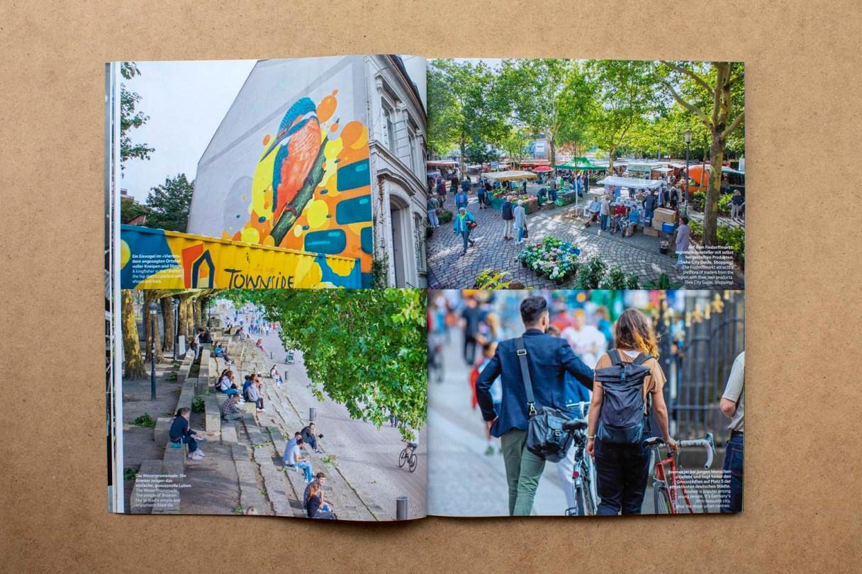Bremen Swiss Magazine 3