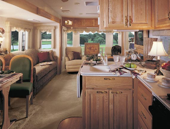 kitchen cabinets storage outdoor with freestanding grill 2001 archives: hitchhiker champagne edition interior ...