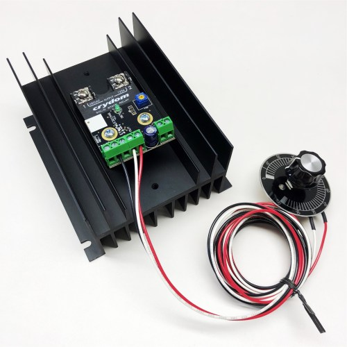 small resolution of integrated temperature scr power controller