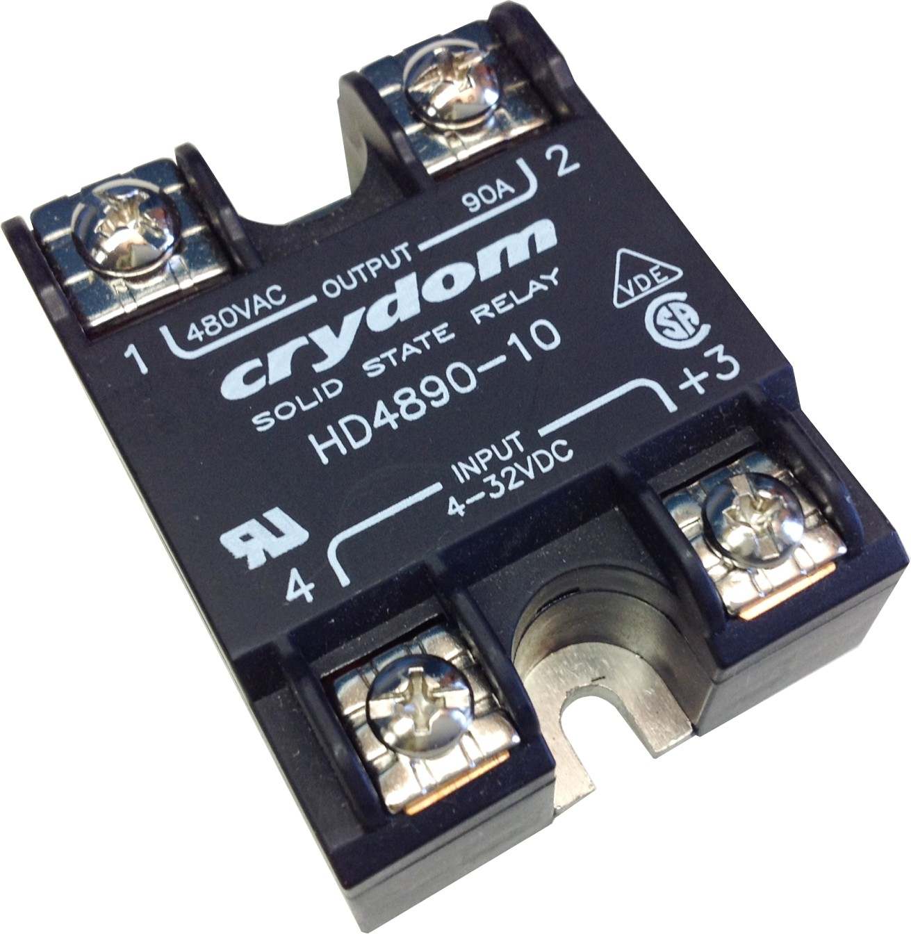 High Current Automotive Relay