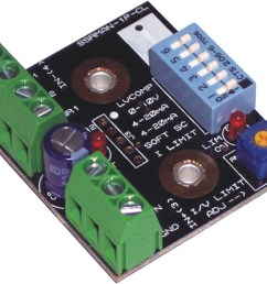 solid state relay phase angle controller current limit soft start [ 1434 x 1172 Pixel ]