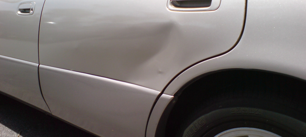 Paintless Dent Repair Cost >> Auto Body Dent Repair Arlington | Dent Repair Arlington