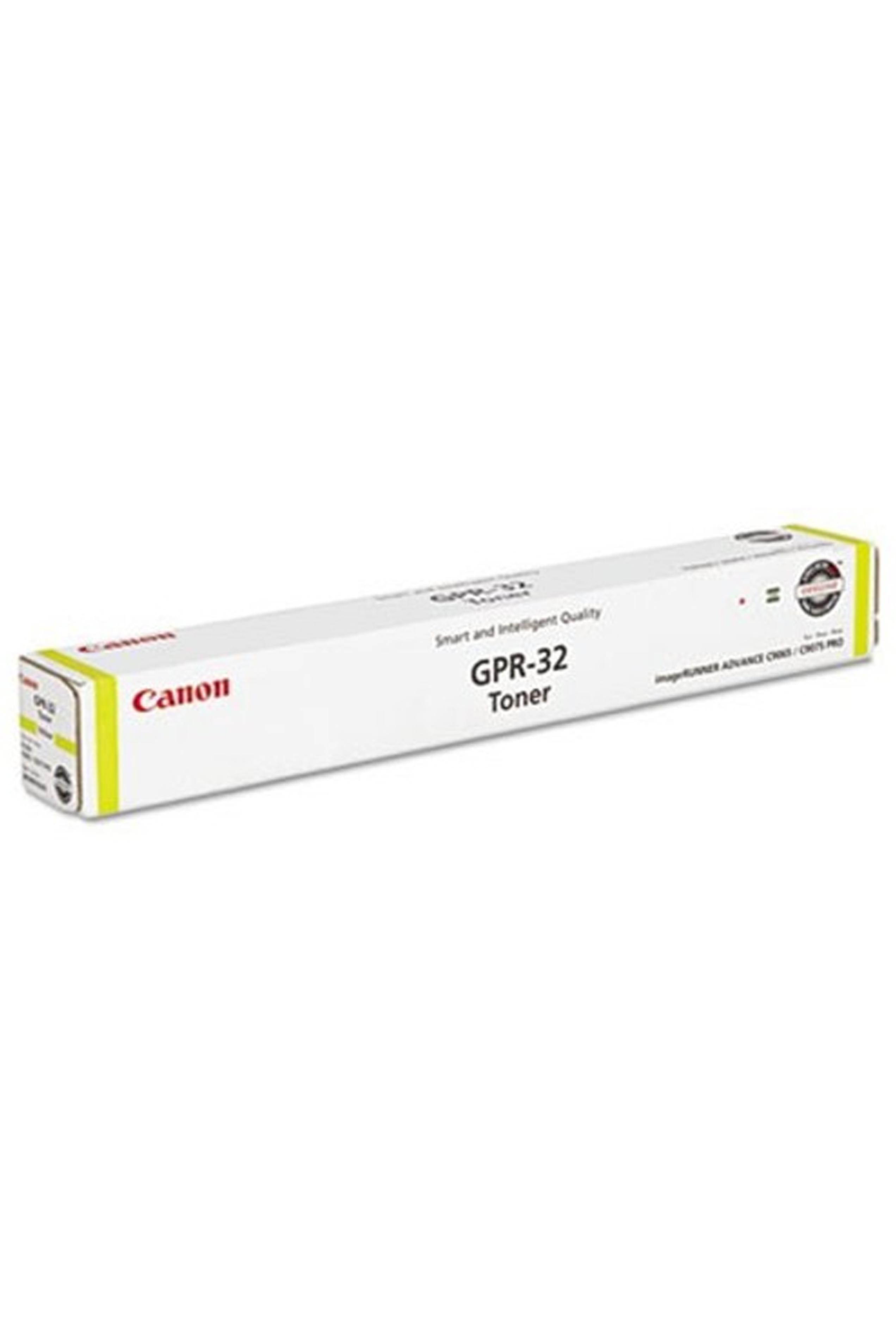 Canon GPR-32 Yellow Toner (2803B003AA)