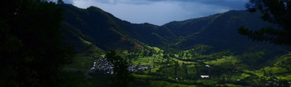 Nicaragua; La Biosfera