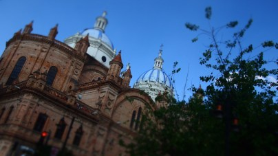 Immaculada Concepción Cathedral
