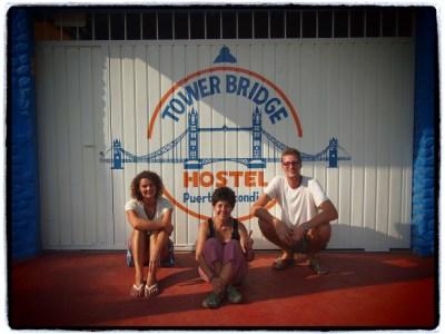 Puerto Escondido'da kalacağınız en iyi ve en uygun fiyatlı hostel