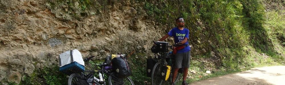 Ekvator Notları V Peru aç kapını