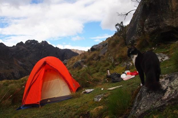 en güzel kamp noktası