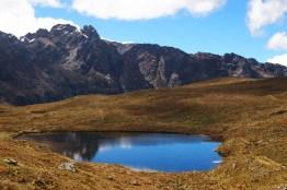 Laguna Orgoncocha
