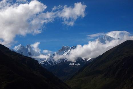 dağlara veda