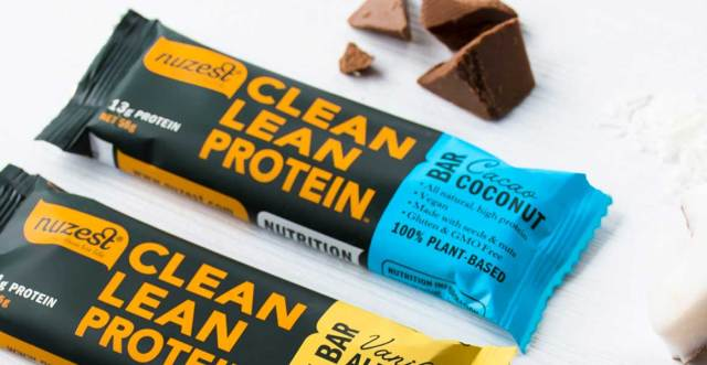 protein bar image