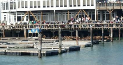 Fisherman's San Francisco