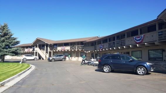 The Inn at Tomichi