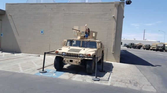Las Vegas Battlefield Vegas