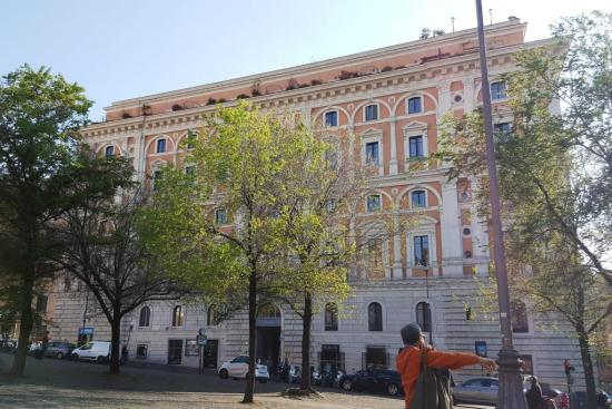 Princeps Boutique Hôtel Rome