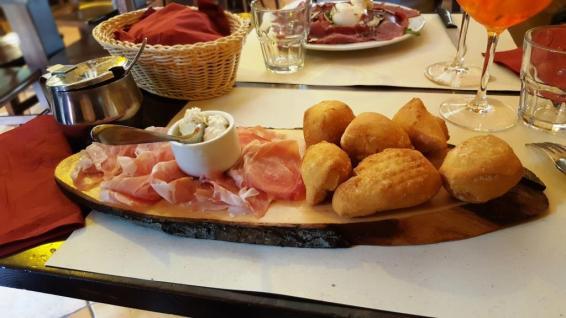 Gastronomie I bastioni di San Niccolo