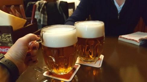 U Pinkasů Prague