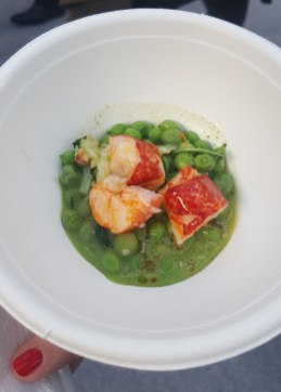 Ducasse pour le Plaza Athénée - Taste of Paris 2017