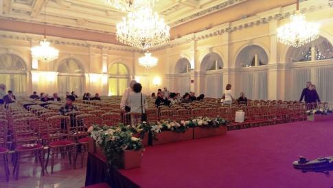 Concert Mozart et Strauss Kursalon Vienne