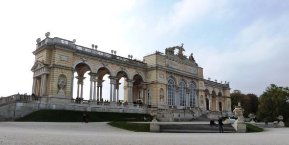Gloriette Vienne