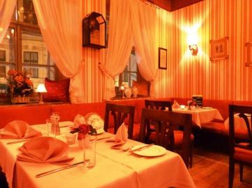 Cuisine traditionnelle - Restaurant Zu ebener Erde und erster Stock Vienne