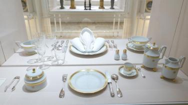 Hofburg Collection d'argenterie