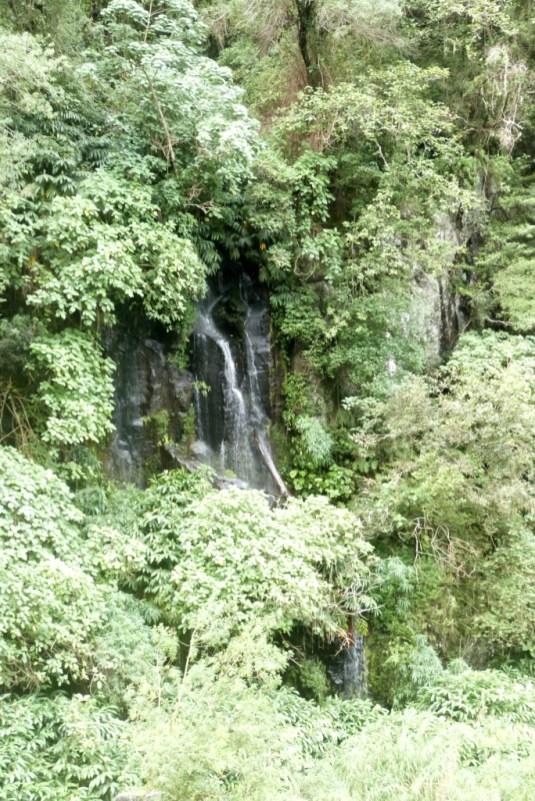 Cascade Grand Galet