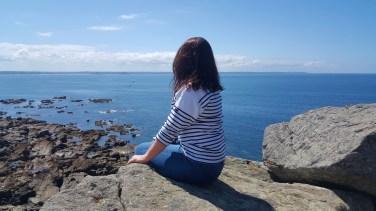 Bretagne Pointe de Bihit