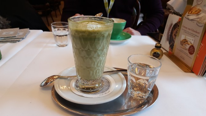 Café Viennois Café Mozart