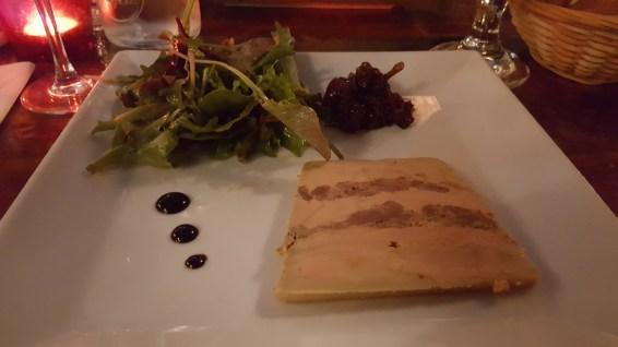 Show Devant Restaurant
