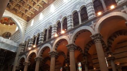 Cathédrale Notre-Dame de l'Assomption Pise