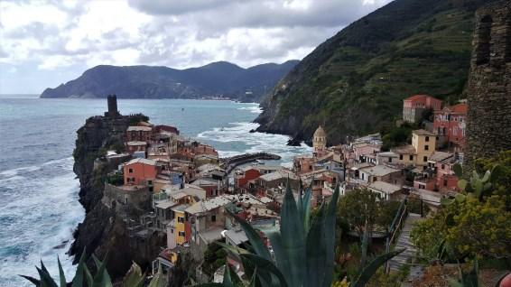 Sentier Azzurro Vernazza Cinque Terre