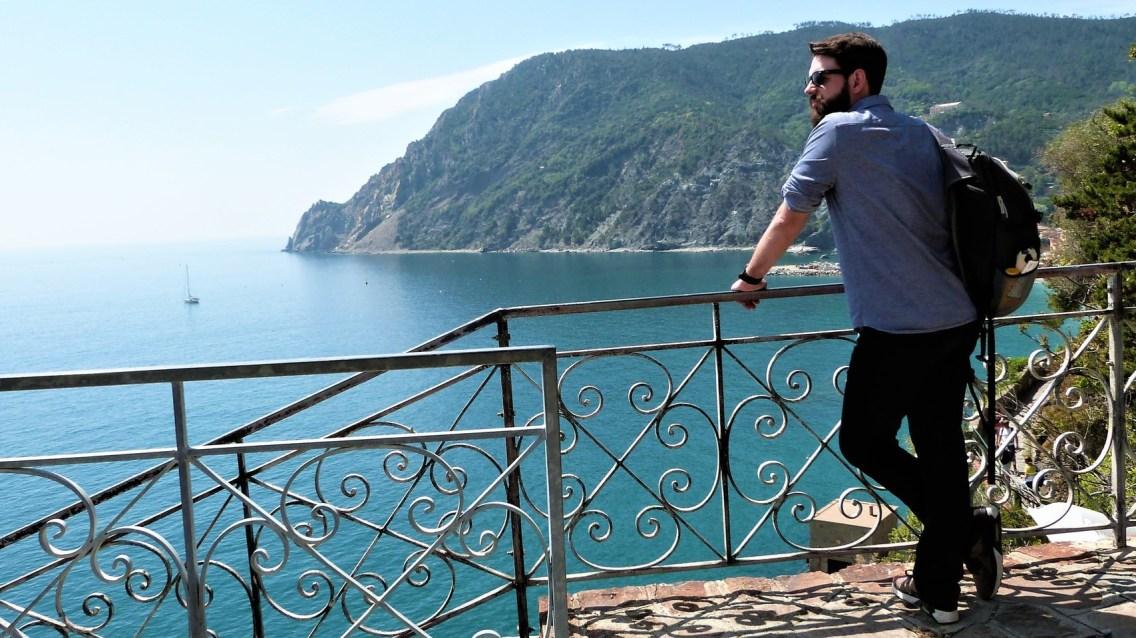 Monterosso Cinq Terre
