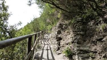 Sentier Azzurro Corniglia Cinque Terre