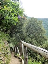 Sentier Azzurro Monterosso