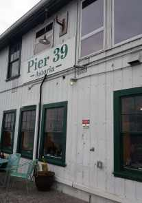 Pier 39 Astoria