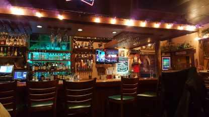 Bigfoot Steakhouse Seaside