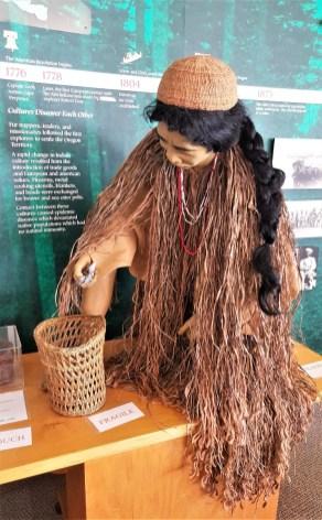 Cape Perpetua Visitor Center