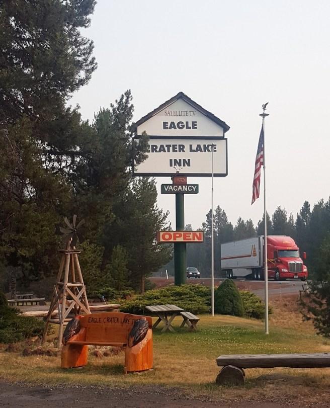 Eagle Crater Lake Inn Chemult