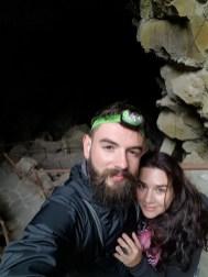 Lava River Cave Oregon