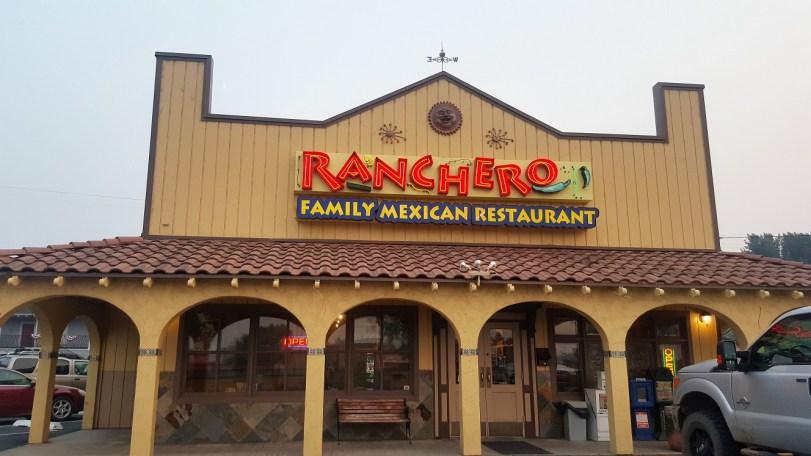 Ranchero Prineville