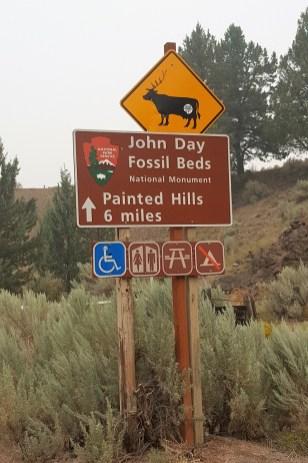 Painted Hills Unit