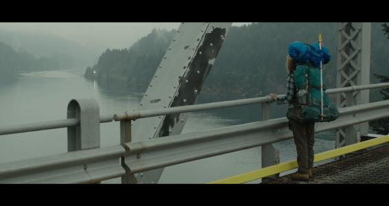 """image extraite du film """"Wild"""""""