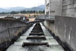 Bonneville Lock and Dam