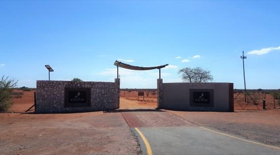 Kalahari Anib Lodge Namibie